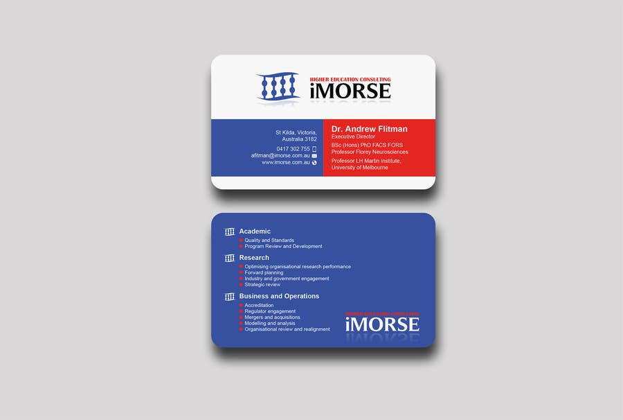 Entry 63 By Mamun313 For Design Some Business Cards Freelancer