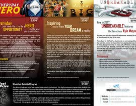 #21 cho Flyer Design for Equipe Industries bởi dezigneronline