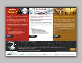#5 cho Flyer Design for Equipe Industries bởi imaginativeGFX
