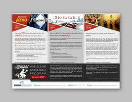 #16 for Flyer Design for Equipe Industries by imaginativeGFX