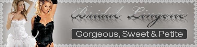 Конкурсная заявка №103 для Banner Ad Design for Dream Wedding Store