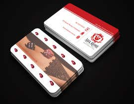 #68 for Design some Business Cards by sumon210fffff