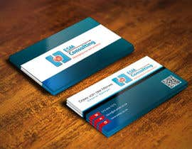#31 cho Design Business Cards for ESM Consulting bởi IllusionG