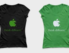 #1 cho I need 5x T-shirt Designs bởi HowardHule