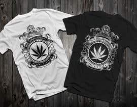 #40 cho I need 5x T-shirt Designs bởi Drhen