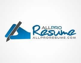 v3lily tarafından Design a Logo for A Resume Writing Website için no 19