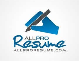 v3lily tarafından Design a Logo for A Resume Writing Website için no 20
