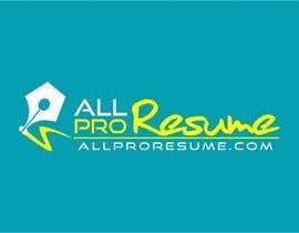 v3lily tarafından Design a Logo for A Resume Writing Website için no 27