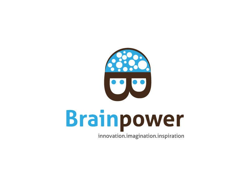 Contest Entry #                                        53                                      for                                         Logo Design for Brainpower