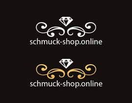 #28 для Design a logo and favicon for www.schmuck-shop.online от aminul1987