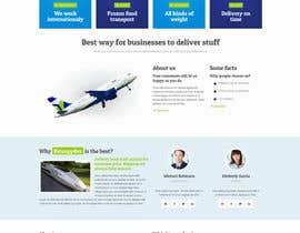#3 cho Build a Website for Eagle Towing bởi binari