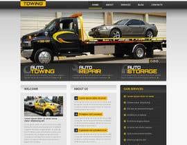 #5 cho Build a Website for Eagle Towing bởi binari