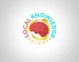 #48 untuk Logo Design for Local Knowledge Network oleh faithworx