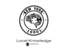 #184 for Logo Design for Local Knowledge Network by Bert671