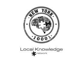 #182 for Logo Design for Local Knowledge Network by Bert671
