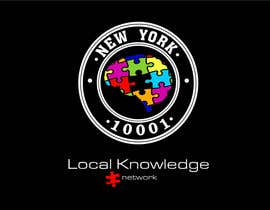 #186 for Logo Design for Local Knowledge Network by Bert671