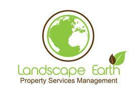 Nro 39 kilpailuun Design a Logo for Landscape Earth käyttäjältä flynnrider