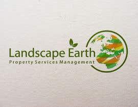 Nro 57 kilpailuun Design a Logo for Landscape Earth käyttäjältä Pato24