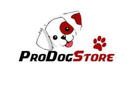 #35 for Design a logo for dog supply store af emaziadaemaziada
