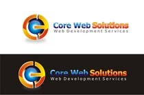 Graphic Design Contest Entry #271 for Logo Design for Core Web Solutions