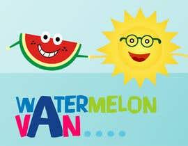 nº 112 pour Logo design for Juice Bar - Watermelon Van par Gigih02