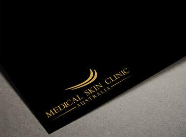 #179 untuk Re Brand a Medical Skin Clinic oleh Refreshed