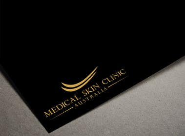 #181 untuk Re Brand a Medical Skin Clinic oleh Refreshed
