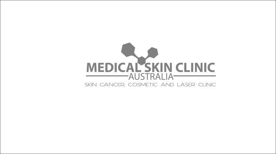 Entry #155 by AngAto for Re Brand a Medical Skin Clinic