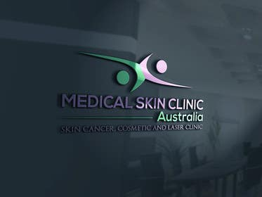 #156 untuk Re Brand a Medical Skin Clinic oleh activlogo