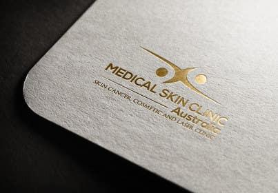 #157 untuk Re Brand a Medical Skin Clinic oleh activlogo