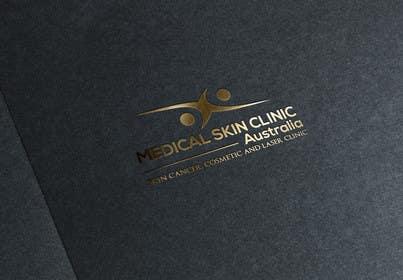 #158 untuk Re Brand a Medical Skin Clinic oleh activlogo