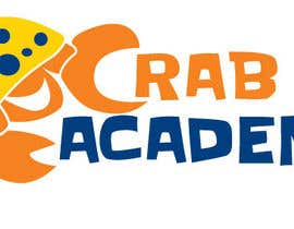 #30 for New Crab Academy Logo for Hermit Crabs by tjayart