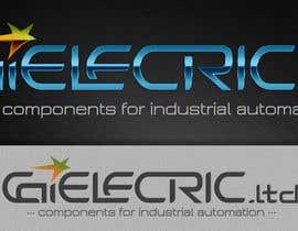 #88 para Disegnare un Logo for Cai Electric Srl - Distributor of components for industrial automation por paramiginjr63