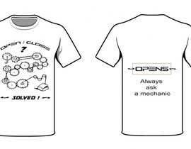 #10 , Design a T-Shirt_problem 来自 shouravcri