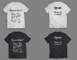 #4 , Design a T-Shirt_problem 来自 angelojm