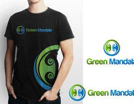nº 227 pour Logo Design for Green Mandala par winarto2012