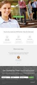 İzleyenin görüntüsü                             Create a Landing Page for a Soft...