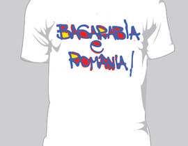 #11 pentru Design a Logo for t-shirt clothing company de către cristianacostin