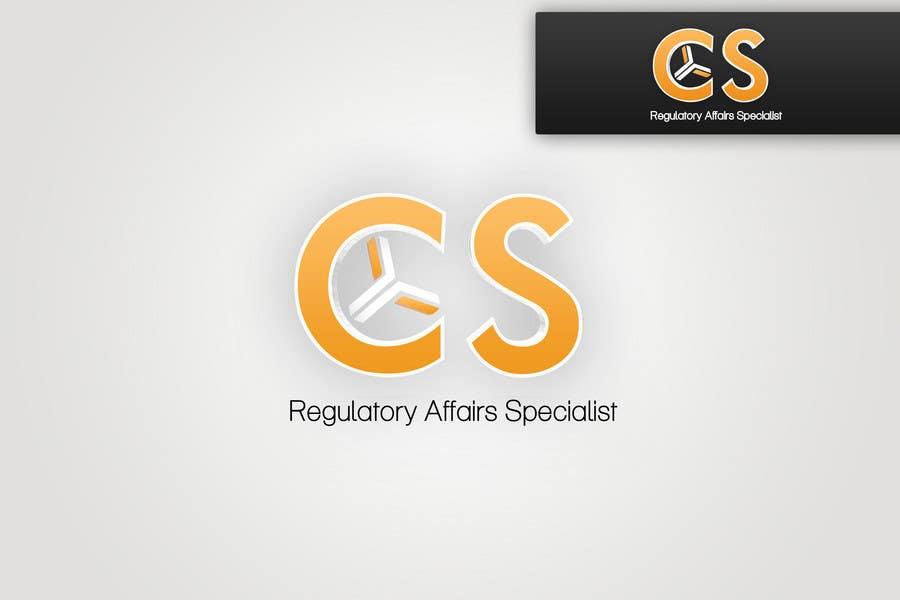 Inscrição nº                                         33                                      do Concurso para                                         Logo Design for Regulatory Affair Specialist