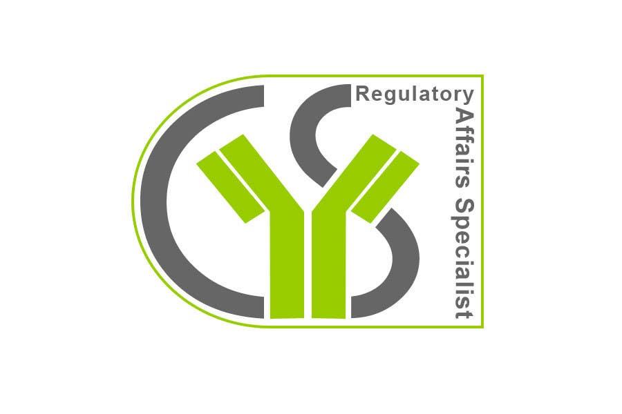Inscrição nº                                         80                                      do Concurso para                                         Logo Design for Regulatory Affair Specialist