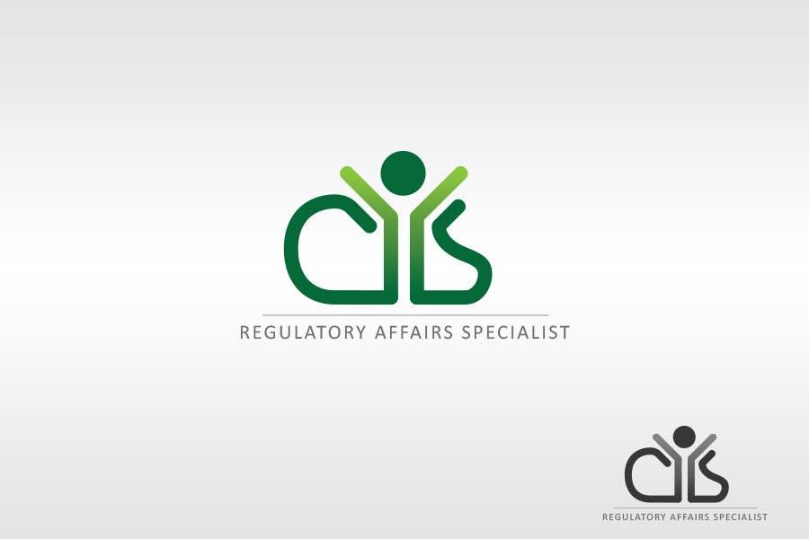 Inscrição nº                                         45                                      do Concurso para                                         Logo Design for Regulatory Affair Specialist