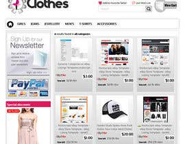 #10 untuk Build & promote my Ebay store with listing template and logo oleh WSolutionsinc