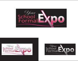 nº 64 pour Logo Design for Your School Formal Expo par pass4321