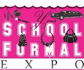 Graphic Design Entri Peraduan #60 for Logo Design for Your School Formal Expo