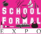 Graphic Design Entri Peraduan #58 for Logo Design for Your School Formal Expo
