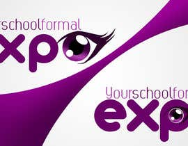 nº 38 pour Logo Design for Your School Formal Expo par TrollDani1