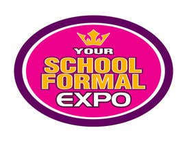 #99 untuk Logo Design for Your School Formal Expo oleh smarttaste