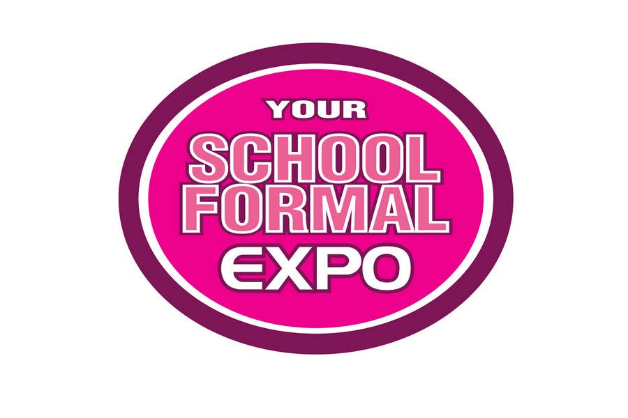 Proposition n°                                        87                                      du concours                                         Logo Design for Your School Formal Expo