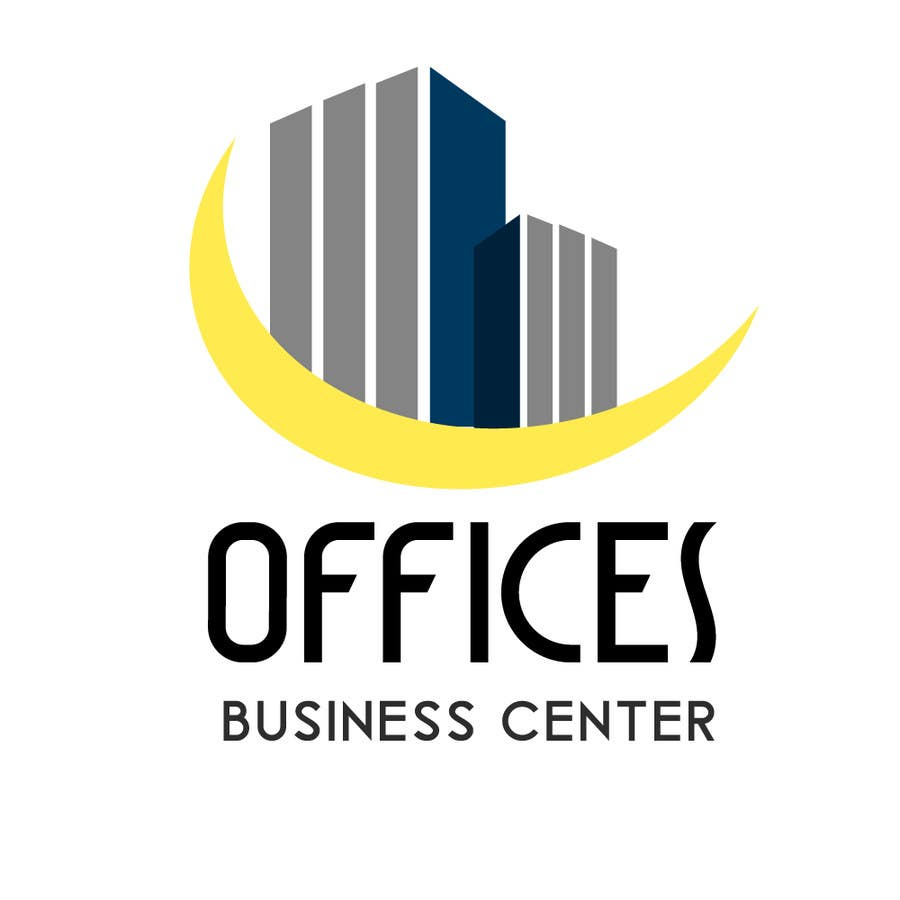 Contest Entry #35 for Design a Logo for OFFICES BUSINESS CENTRE