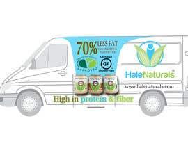 #5 cho I need some Graphic Design for my Van bởi sweetsweat